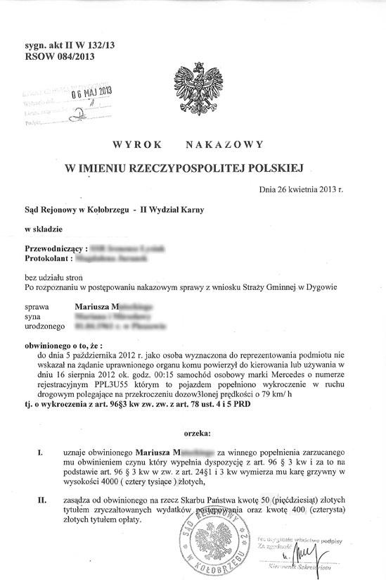 wyrok_4_tys_SG_Dygowo