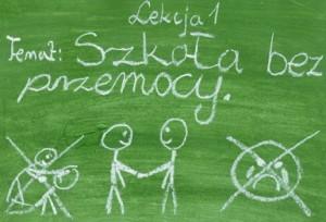 szkola bez przemocy